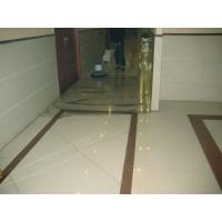 提供四川成都瓷砖地砖清洁翻新,打蜡抛光业务
