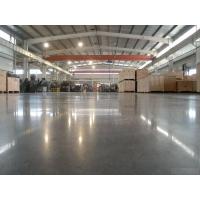 承接四川省内工商业旧地坪翻新改造工程