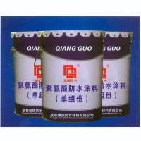 成都强国防水-非焦油聚氨酯防水涂料(单组份)