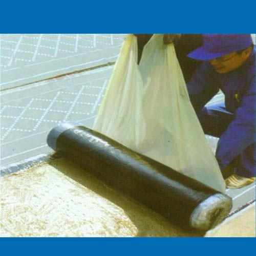 高分子(PVC)自粘防水卷材