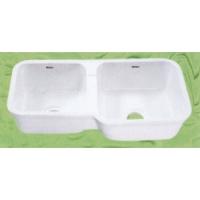 众远陶瓷洁具-洁具-惠陶洁具-水槽系列