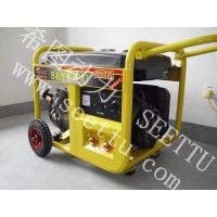 小型发电电焊机/汽油发电机带电焊机