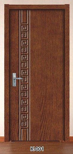 欧式深雕门,实木复合烤漆门