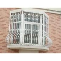 阳台护窗加工