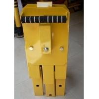 巨型车轮锁 防撬耐用的DS 车轮锁