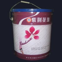 经典耐侯外墙漆JW系列 | 陕西西安紫荆花漆