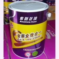 哑光负离子墙面漆002| 陕西西安紫荆花漆