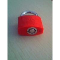 梅花塑钢表箱锁