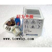 OSRAM卤素灯杯64255 8V 20W显微镜灯杯