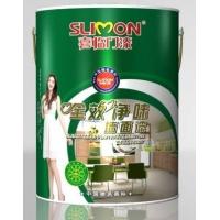 中国十大品牌油漆涂料喜临门全效净味墙面漆