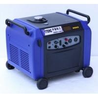 汽车用3千瓦汽油发电机YT4000UME