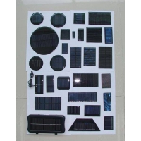 单、多晶硅太阳能电池