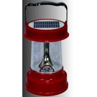 太阳能6颗LED灯