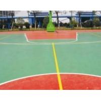 聚氨酯PU弹性塑胶地坪涂料