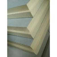 水泥基布聚氨酯保温板