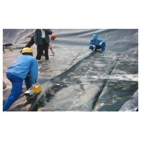 供应HDPE膜HDPE防渗膜HDPE土工膜聚乙烯