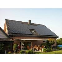 成都家用太阳能发电系统,成都久亮专业家用光伏