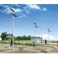 成都太阳能路灯厂家,太阳能LED路灯,成都久亮光伏