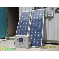 1000瓦太阳能发电系统