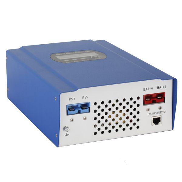 48V60A太阳能光伏智能控制器