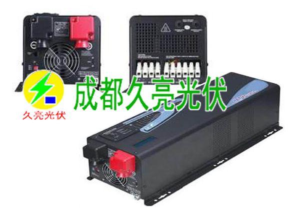成都1千至6千瓦充电逆变器,不间断电源,UPS电源,成都暂明