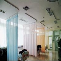北京医院窗帘 北京医用隔帘 定做医院隔帘 隔帘