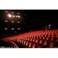 北京电影院椅子套 排椅套 影剧院椅套 舞台幕布