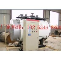 3000平-2万平米燃气取暖锅炉 燃气热水供暖锅炉