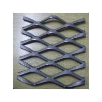河北安平县不锈钢钢板网 304钢板网厂 河北316钢板筛网