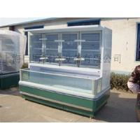 超市冷柜 风幕柜价格 水果冷藏柜 蔬菜冷藏柜 超市陈列柜 冷
