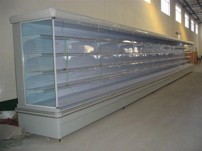 供应上海风幕柜 风幕柜价格 风幕柜厂家 超市风幕柜 水果风幕