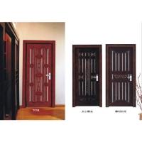 节节高-文心雕龙-雕刻时光|陕西西安川雅馨阁实木门