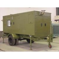星光-XG-400KW里卡多发电机