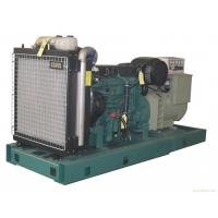 成套设备-550KW沃尔沃柴油发电机组18809710018