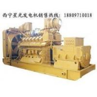 1000KW济柴发电机组配置英格电机