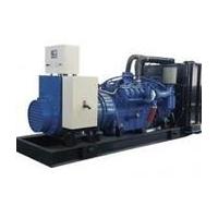 电子管理系统MDEC性能卓越奔驰发电机组