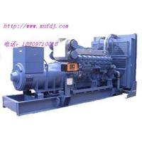 160KW大宇柴油发电机组运行质量符合国家标准
