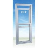 厦门六合兴门窗-塑钢门窗-提拉窗