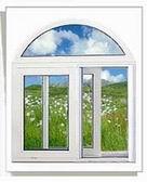 园弧系列门窗