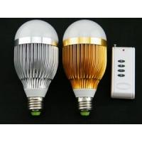 LED无线遥控球泡灯