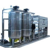 5T宁波水处理设备、大型水处理RO反渗透纯水设备