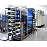 3.5吨宁波大型水处理RO反渗透纯水设备