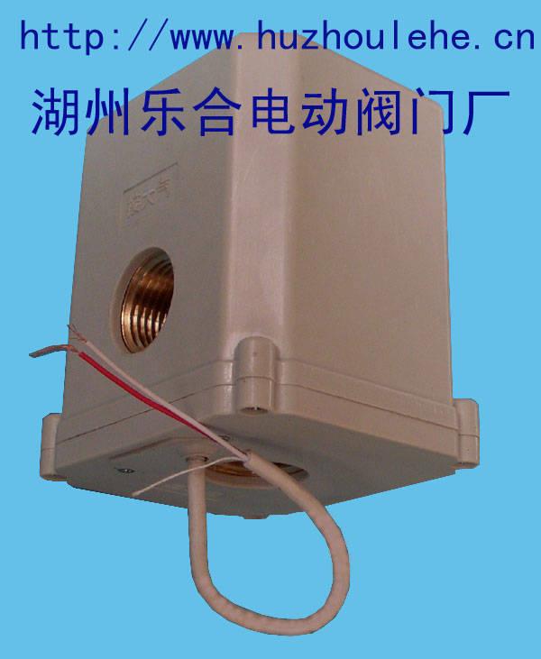 太阳能热水器管道排空阀