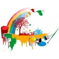 供应天津永富牌氯磺化底漆,氯磺化面漆,油漆,涂料