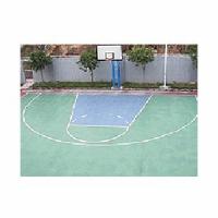 波涛环氧地坪涂料-室外专用耐候型地坪涂料