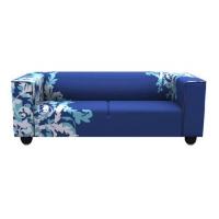 沙发套 沙发换面 海绵坐垫