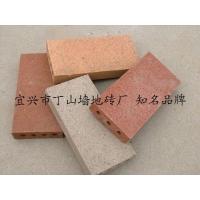 烧结砖 页岩砖 大连砖 道板砖 通体砖【推荐】丁山牌