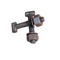 供应扣件螺丝 T型螺杆厂家 13310895987
