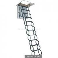 上海霸豪阁楼楼梯,伸缩梯,折叠梯