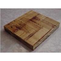 供应建筑用竹胶板